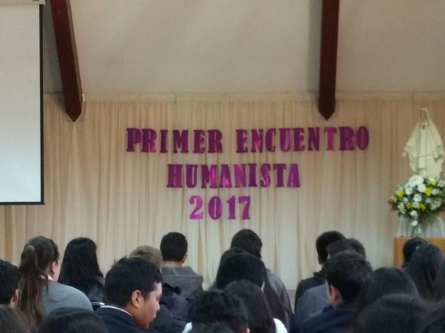 Linsem-Primer encuentro humanista 2017.