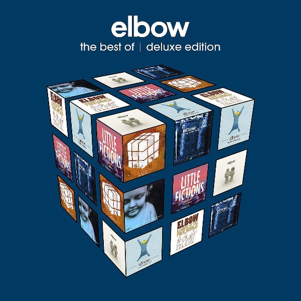 Elbow - The Best Of Deluxe Edition