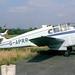 CZL Super Aero 45 G-APRR Elstree 8-9-78