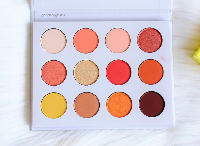ColourPop Yes, Please Pressed Powder Shadow Palette2