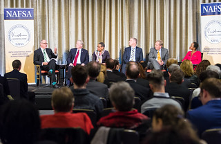 2017 Senator Paul Simon Presidential Panel