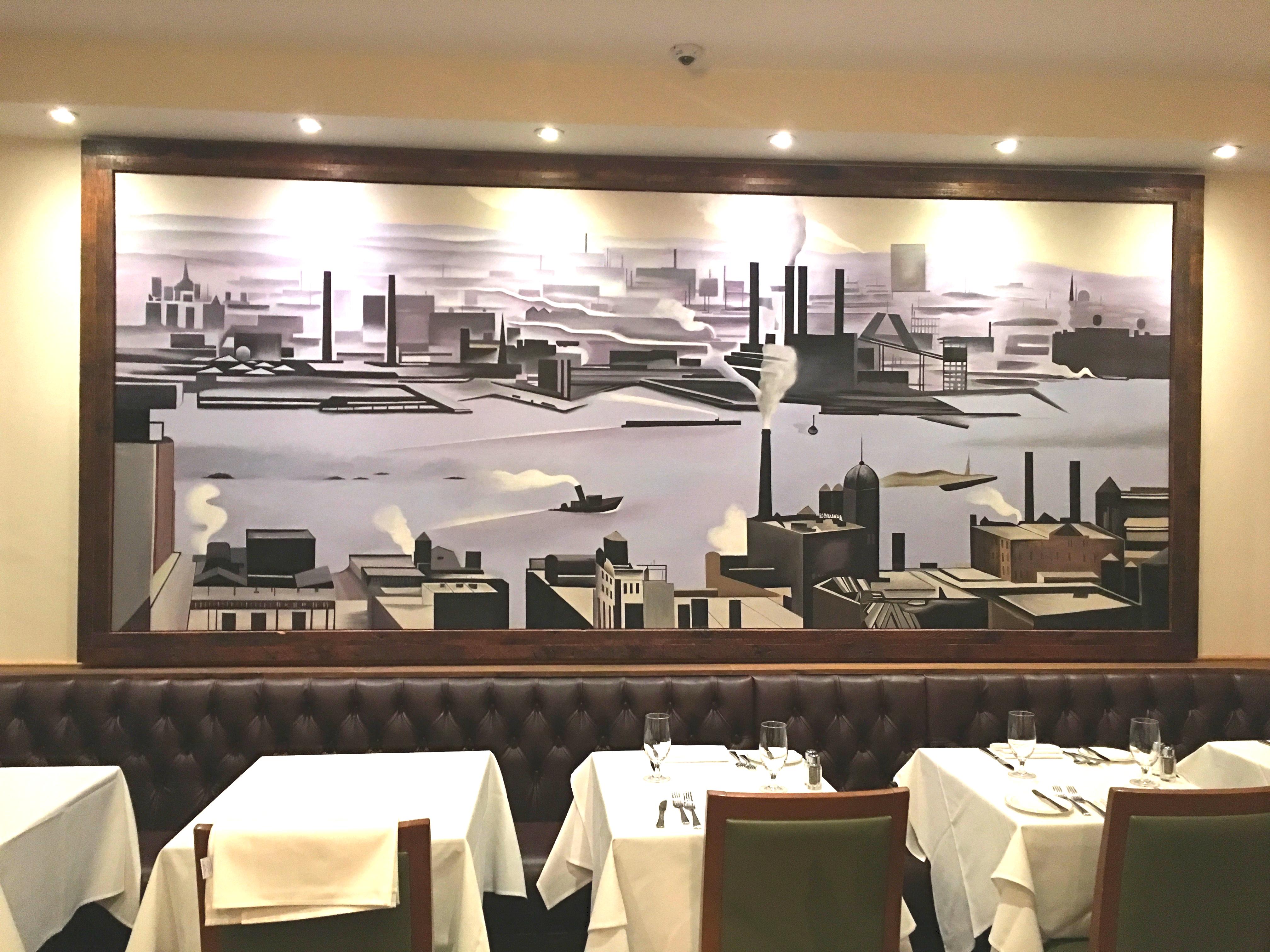 Tudor City Steakhouse (12)