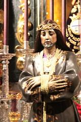 """Nuestro Padre Jesús """" El Pobre"""""""