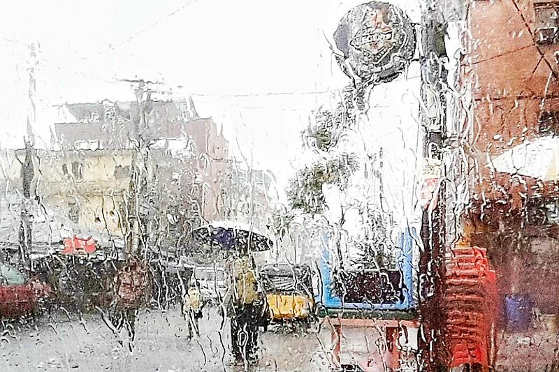 Dickensian Lagos