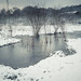 Advent Calendar /Calendrier de l'Avent #10 : Dimanche neigeux /Snowy Sunday