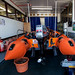 Torbay Inshore Lifeboat 28th August 2017