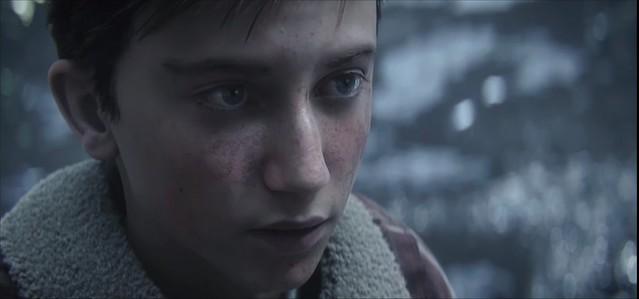Call of Duty WW2 - Wolves Den