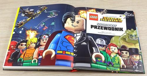 DC Super Heroes Fantastyczny Przewodnik 03