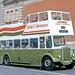 Grey-Green, London N16: KCH106 in Buckingham Palace Road, Victoria on tour duties
