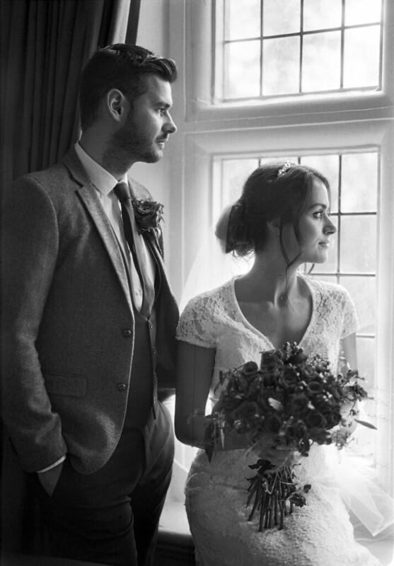 Leica Wedding - Leica M3!