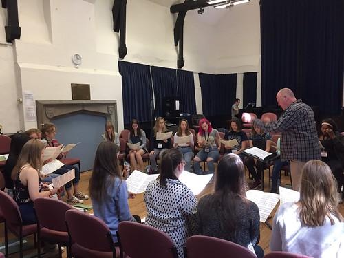 Eton Choral Choir