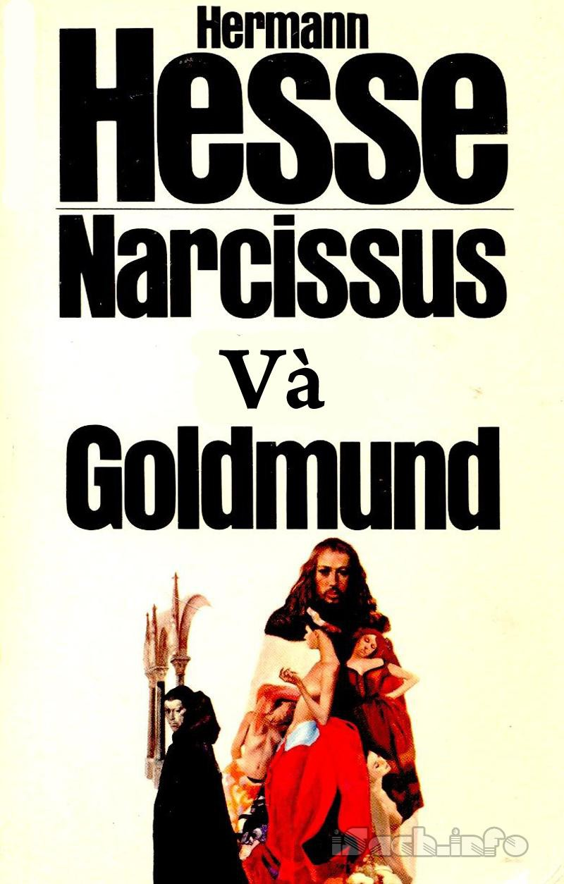 Narcisse và Goldmund - Hermann Hesse