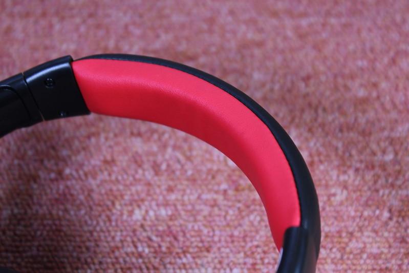 Bluetooth ヘッドフォン HD501 開封レビュー (20)