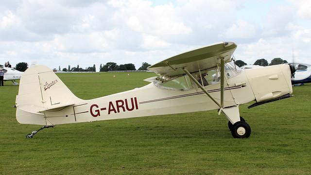 G-ARUI