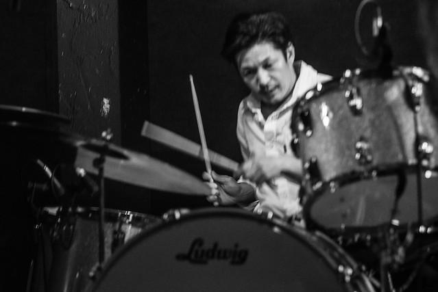 ROUGH JUSTICE live at 獅子王, Tokyo, 13 Dec 2017 -00199