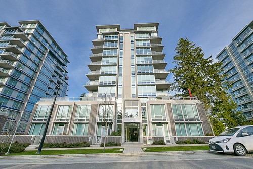 Unit 308 - 9080 University Crescent for Barry Fence