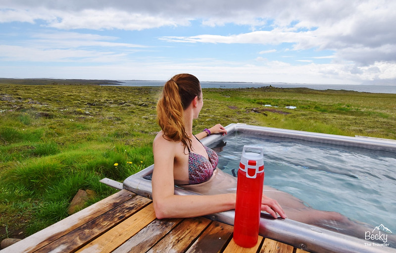 Iceland trip - saving money in Iceland