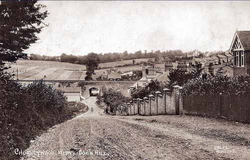 Chorleywood
