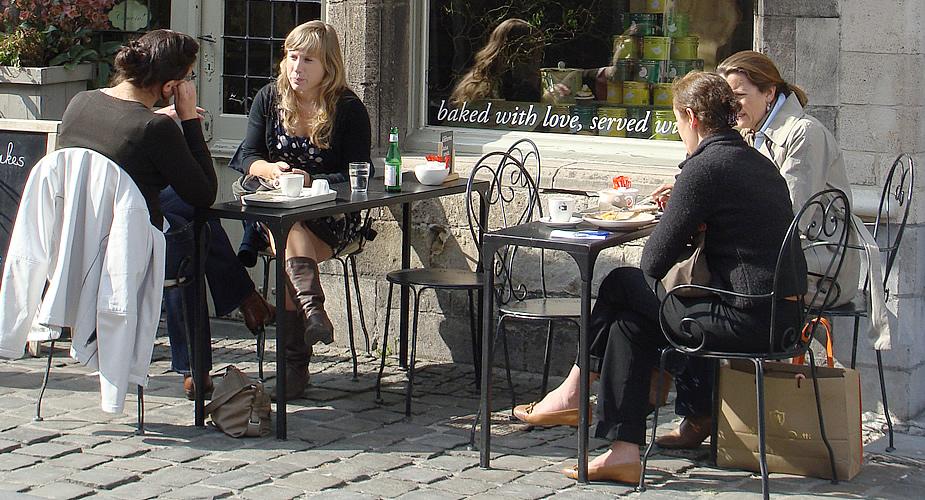 Stedentrip Gent: Julie's House | Mooistestedentrips.nl