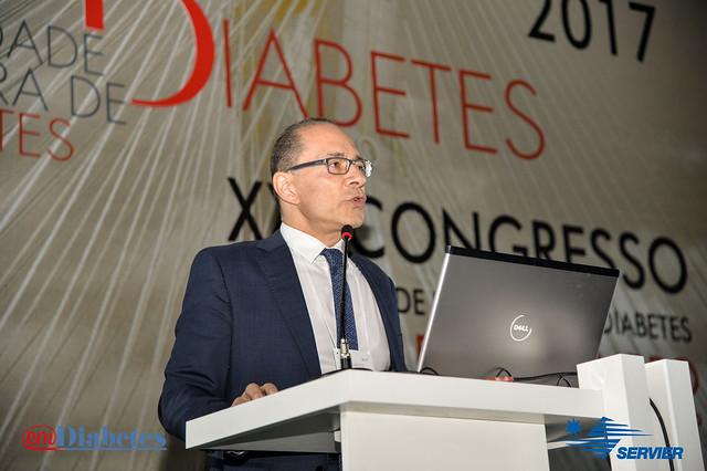 Diabetes 2017 - dia 16