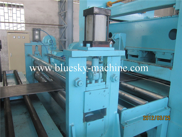cut to length line for used for sell