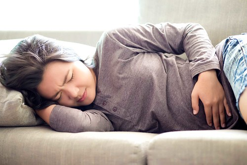 Bahaya Sakit Perut Lebih Dari Seminggu