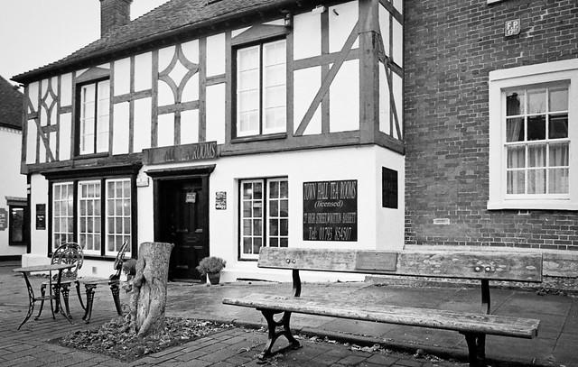 Townhall Tearoom
