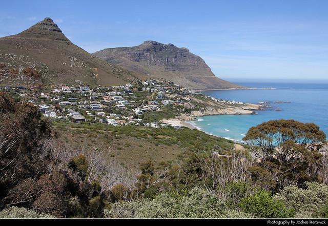Llandudno, Hout Bay, South Africa