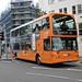 Nottingham City Transport 955 - YN08 MLL (Scania N270UD/East Lancs OmniDekka)