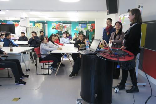 Tongji Huangpu School