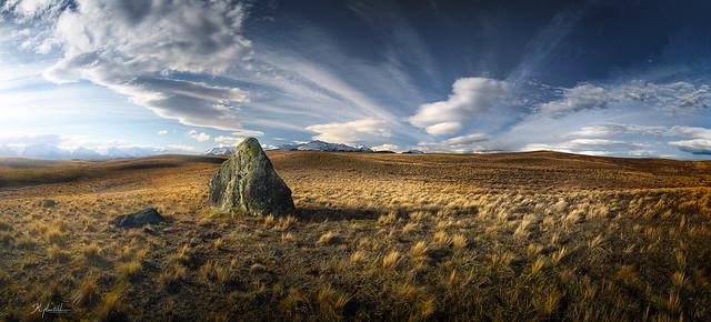 Braemar Stone