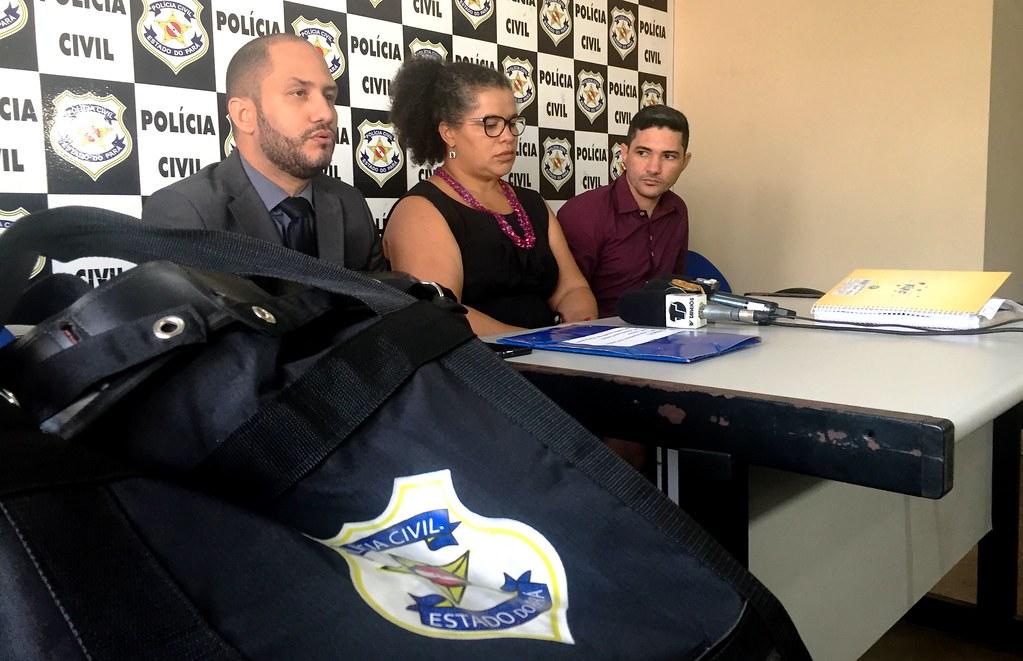 Diplomas falsos: Polícia faz busca e apreensão na casa do chefe de gabinete do prefeito, Operação diplomas falsos