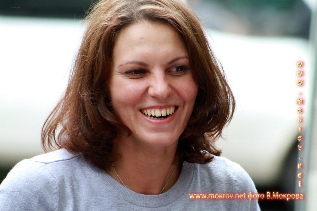 Дарья Малахова.