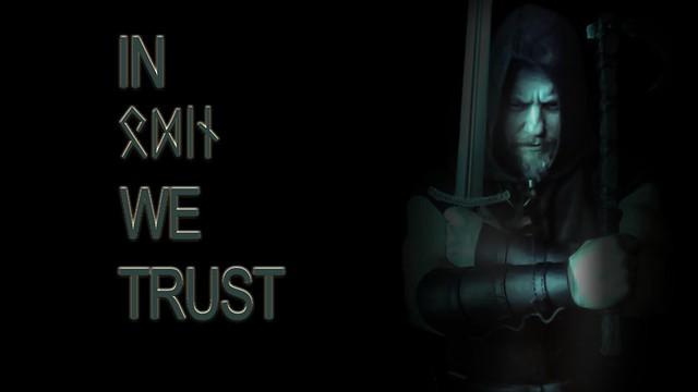 In Odin we trust | Illvanno