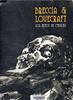 Breccia y Lovecraft, Los mitos de Cthulhu