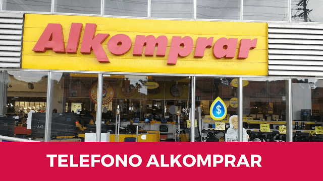 Telefono Alkomprar