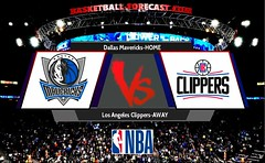 Dallas Mavericks-Los Angeles Clippers Dec 2 2017