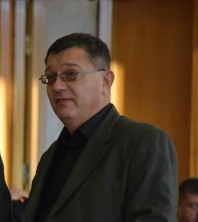 Сергій Свисталюк