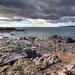 Heybrook Bay, Devon