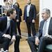 С.Лавров и С.Курц | Sergey Lavrov & Sebastian Kurz by МИД России / MFA Russia