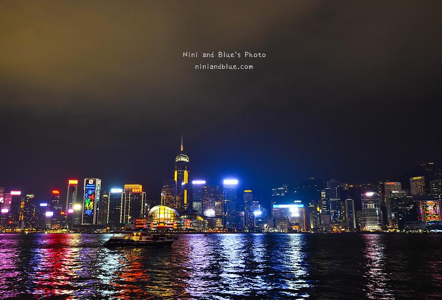 2017香港耶誕節造景05