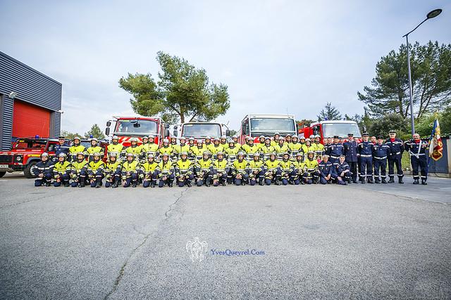 Amicale des Sapeurs Pompiers Concors