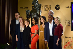 24th Annual SAG Awards Nominations and Charity Auction