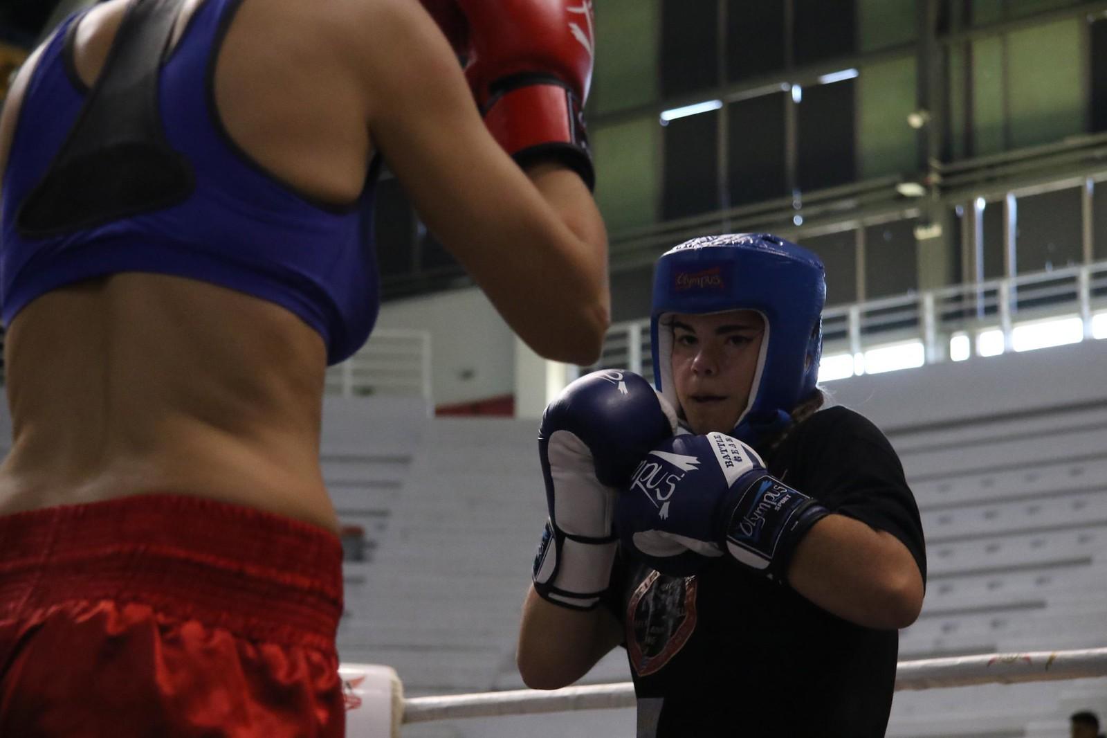 International Fight Club Open 2017 - Part II