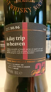 SMWS 50.96 - A day trip to heaven