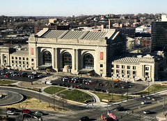 Union Station, Kansas City