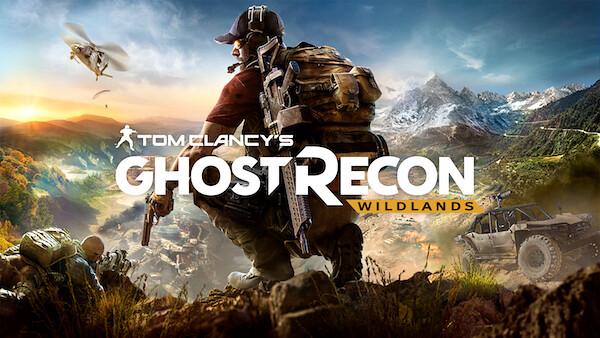 Ghost Recon Wildlands Update Note