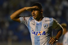 07-11-2017: Londrina x Goiás