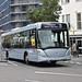 Nottingham City Transport 304 - YN57 FYV (Scania OmniLink)