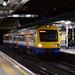 London Overground 172006 on the 2J96 1818 Barking to Gospel Oak